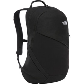 The North Face Isabella Rucksack Damen TNF black heather/TNF white
